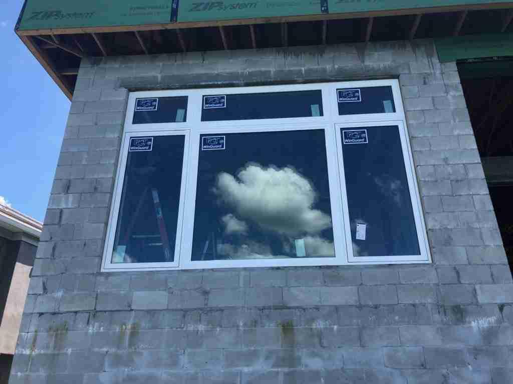 Upgrade to impact windows