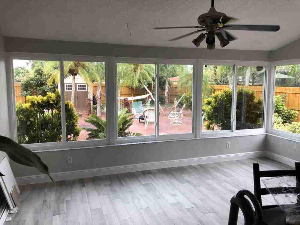 Sunroom Windows Installation Complete Home Improvement Guide