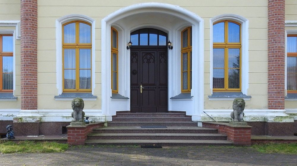 best home window frames