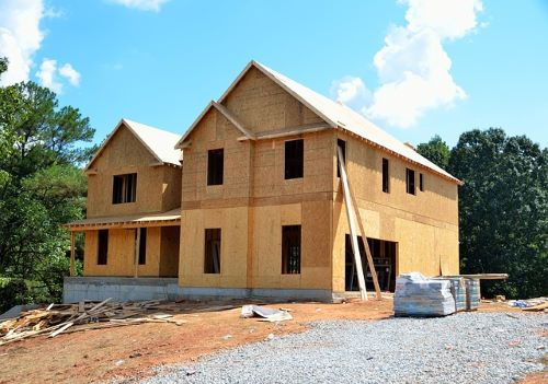 new-home-building