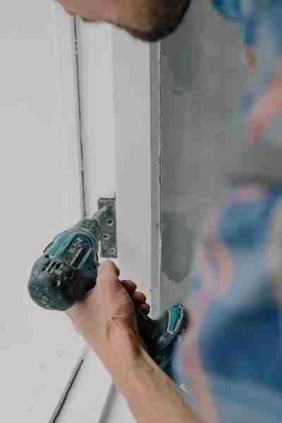 home hurricane windows installation
