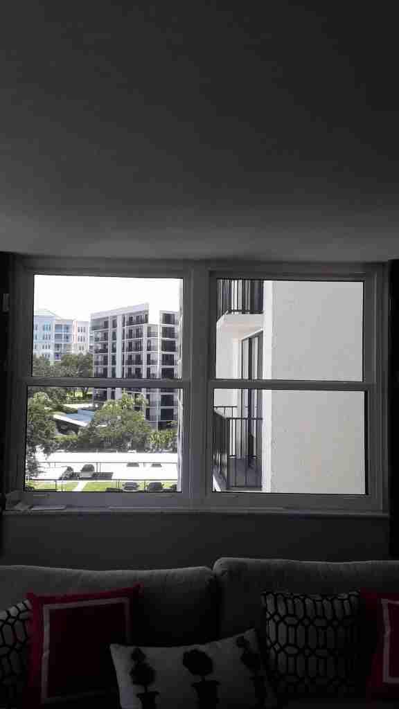 Replacement window St. Petersburg